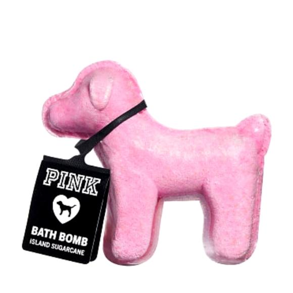 Victoria Secret Pink Bath Bomb